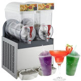 30L 2 Recipientes granizado Slush Maker