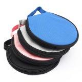 4 scanalature CD del disco del gioco portatile DVD di colori rimuovono i pacchetti dello strato di immagazzinamento in il raccoglitore del supporto dell'organizzatore del sacchetto del raccoglitore di caso di memoria del coperchio