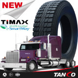 Pneus resistentes do pneumático do caminhão de 11r22.5 315/80r22.5 385/65r22.5