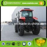 130HP tractor agrícola, Quatro Rodas do Trator Agrícola Kat 1304