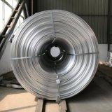 Fil en aluminium plaqué de cuivre pour le fil de brin
