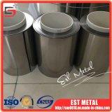 Vendita calda del titanio 99.96 della stagnola di titanio pura del Ti 6al 4V