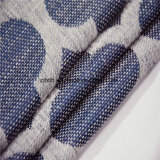 Домашний ПК из жаккардовой ткани шелковую драпировку таблица тканью ткань