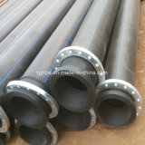 20 pouces 560mm tuyau de la drague en HDPE avec des prix concurrentiels