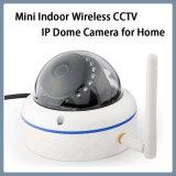 ホームセキュリティーP2pソニーCMOS無線CCTV IPのドームのカメラ