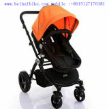 Säuglingskind-Baby-Spaziergänger mit Cer-Bescheinigung falten