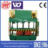 Paktat 200ton vier Spalte-hydraulische Presse-Maschine mit Cer-Bescheinigung
