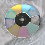 200W DMX LEDの移動ヘッド点DJ装置