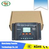 Pièces de rechange du contrôleur solaire efficace de charge élevé le plus neuf pour l'incubateur