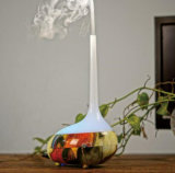 Eindeutiger Schwan-Perlen-Aroma-Diffuser- (Zerstäuber)qualitäts-wesentliches Öl-Diffuser (Zerstäuber)