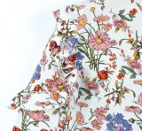 Sprung-Frauen-Kleidung Wholesale Form-Verband-Dame Blouse u. Oberseite