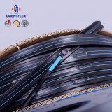 Fita barata do gotejamento da agricultura em China com o Dripper liso por Vergin Material