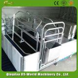 Европейский стандарт хороший дизайн для ТЗ Farrowing ящиков для свиней
