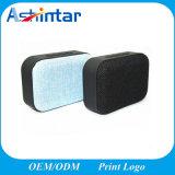 Radiozeile Bluetooth Tuch-Lautsprecher TF-Karte USB-FM im drahtloses Gewebe-Minilautsprecher