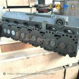 6CT 6c do cabeçote do cilindro do motor 8,3L 3936180 partes separadas da escavadeira