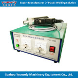 De Machine van het Lassen van de warmhoudplaat voor de Plastic Machine van het Ultrasone Lassen van Delen