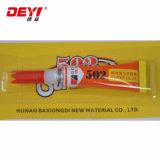 3G de Super Lijm van de Lijm van Cyanoacrylate van de Buis van het aluminium voor Algemeen Doel