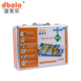 Kit de la plus populaire des blocs de construction électronique