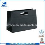 Grand volume et prix raisonnable sac de papier noir