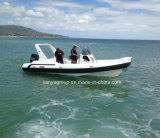 China 7.5m Patrullera costilla costilla Marina Barco Barco militar