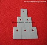 Disco de cerâmica de Aln nitreto de alumínio