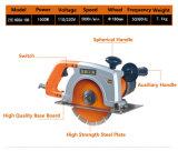 産業等級の打抜き機の大理石のカッター(KD36)