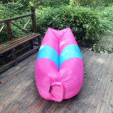多彩なお手玉のBonaの空気日曜日のLoungerのソファーの空気椅子の膨脹可能で安いソファー