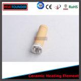 Elemento de calefacción del hierro eléctrico de 1.55 kilovatios u horno eléctrico