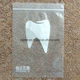 플라스틱 지퍼 부대 지플락 부대 Gripseal 비닐 봉투