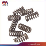 Пружина сжатия металла высокого качества с SGS