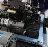 Snelle het Vastbinden Halfautomatische het Vastbinden van de Snelheid Bindende Machine