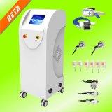Máquina de múltiples funciones de la belleza del RF Cryolipolysis de la cavitación del cuidado de piel