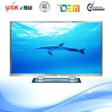 WiFi TV androïde de 46-Inch E-LED TV/Internet