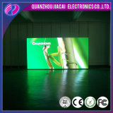 Pantalla de visualización a todo color comercial de LED de la pared de interior del precio de fábrica