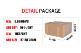 Sacchetto di trasporto di base di consegna del sacchetto della pizza da industria americana
