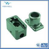 Custom высокой точностью стали алюминия CNC обработки детали