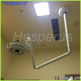 치과 Shadowless 의학 LED 램프 운영 LED 빛