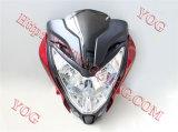 Pulsar 200ns van Bedrijf van Carena van de Koplamp van de motorfiets de Lichte