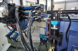 Dobladora eléctrica modificada para requisitos particulares soporte del tubo del sistema de control de Dw50cncx5a-3s Ss