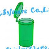 6 [درمبوب] قنينات علبيّة, زجاجات بلاستيكيّة لأنّ قروص, زجاجة كيميائيّة