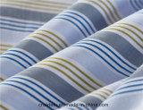 China Manufactural Grosso barato conjunto Bedsheet Algodão impressa