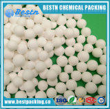 High-Purity Ultrafine Geactiveerde Alumina (gamma's)