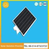 IP67 todo em um diodo emissor de luz solar Integrated ilumina luzes solares baratas