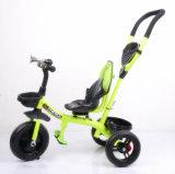 Neue Ankunft 4 in 1 Kind-Dreirad scherzt Baby Trike Dreirad
