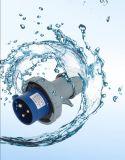 Горячая продажа высокое качество 013 16A 3p IP44 220V электрические вилки промышленных штырьковой части разъема