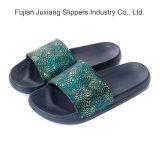 Colores de alta calidad en el exterior de verano de la mujer zapatillas
