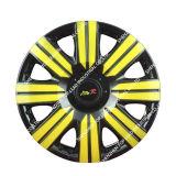 заводская цена PP/ АБС Anti-Wear черный и желтый лимон автомобиле колесных дисков