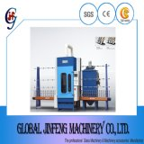 Hot Sale Machine automatique de sablage au jet de verre permanent avec la CE de qualification (JFP2500)