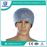 Nichtgewebter Wegwerfdoktor Cap Surgical Cap mit Gleichheit