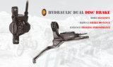 fetter Gebirgselektrisches Fahrrad des Reifen-36V250W mit Cer